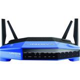 Linksys Router Ac3200 Wi-fi Mu-mimo Ultra Smart Wrt3200acm