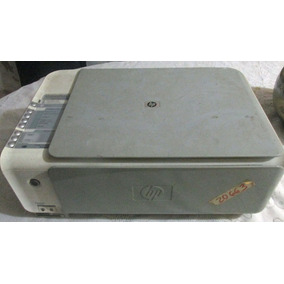 Impresora Multifuncional Hp C3180 Para Reparar O Repuesto