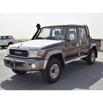 Toyota Land Cruiser Hzj79 4.5 Doble Cabina Full