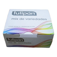 Tulipán Mix Preservativos Surtidos 12 Cajitas X 3