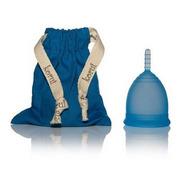 Coletor Menstrual Fluxo Normal Silicone Reutilizável Korui