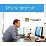 Licenciamiento Microsoft -windows-office-server-sql-contrato