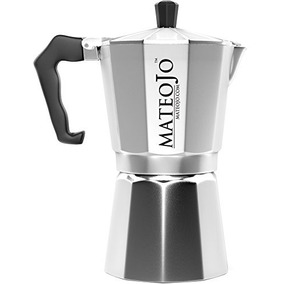 Espresso De La Estufa - Moka Italiano - Cafetera - Máquina D