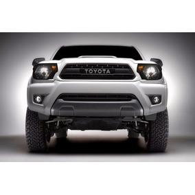 Toyota Tacoma 2012 - 2015 Trd Pro Toyota Parrilla