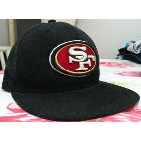 Boné San Francisco 49ers New Era Nfl Original! - Bonés Masculinos no ... 0ef042caa78
