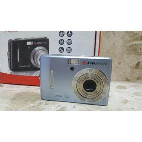 Camera Agfa Fotot 102 Compact