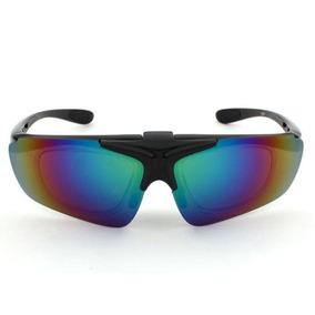 Unisex Ciclismo Gafas De Sol Pc Uv400 Al Aire Libre Deportes
