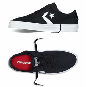 Converse Cons Zakim Canvas Ox 153734c