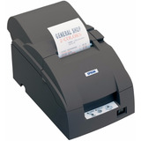 Impresora Ticketera Epson Tm U220a Bicolor Igv Sellada