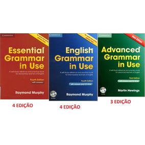 Livros Grammar In Use 4 Edição