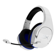 Auricular Hyperx Cloud Stinger Core Wireless White Ps4/pc
