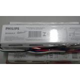 Reator Eletrônico 2x16/20w 127v Philips