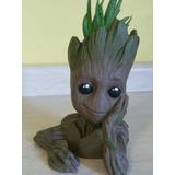 Baby Groot Maceta