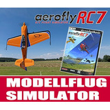 Aeroflyrc7 Professional-version (dvd Para Windows)
