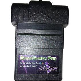 Gameshark Pro Para Gameboy Color Y Gameboy Pocket