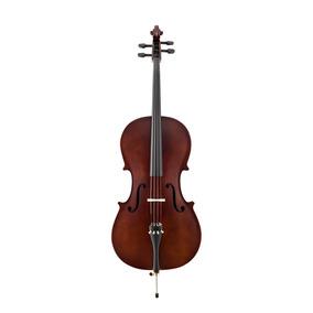 Violoncello De Estudio 4/4 Stradella Mc601144
