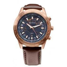 Relogio Technos 6p77.ad Pulso Parana Cascavel - Relógios no Mercado ... 7788ef7a3a