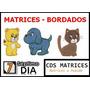Cd 800 Matrices Disney ( Llegar Y Bordar)