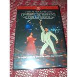 Dvd Original Nuevo Fiebre De Sabado Por La Noche Widescreen