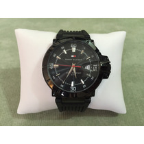 Relógio Masculino Tommy Hilfiger F90302 100% Stainless Steel