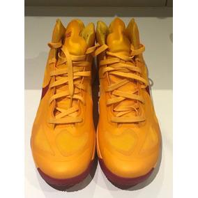 Zapatillas Nike Hyperfuse 46.5 Nuevas!!