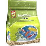 Tetra Pond Floating Sticks Pack 3000 Gr. Peces Agua Fria