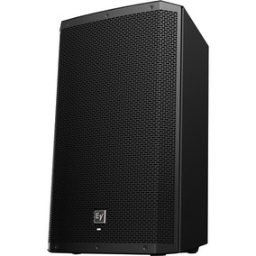 Caixa Som Ativa Profissional Electro Voice Zlx 15p 1000w Rms