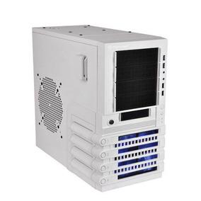 Chasis Thermaltake Vo30006n2n Level 10 Gts Blanco