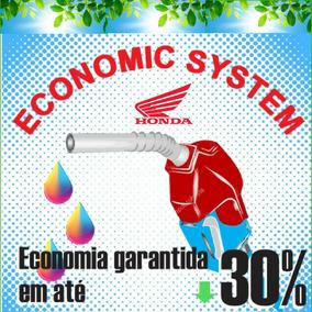 Peça Para Economizar Combustível Moto Honda Ate 30% Gasolina