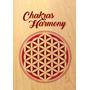 Ebook Arteterapia 7 Chakras - Mandalas Símbolos Afirmaciones