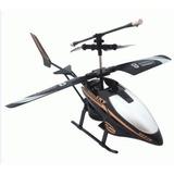 Elicoptero Jugetecontrol Remoto, Sky Recargable,aluminio