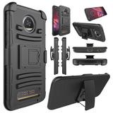 Para Motorola Moto Z2 Z2/fuerza Juego Moto G5/g5s Más