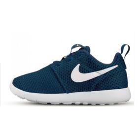 Zapatillas Nike Roshe One (psv) Niños Urbanas 749428-423