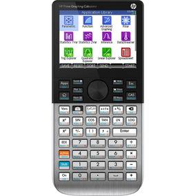 Calculadora Grafica Hp Prime Tela Touch