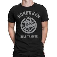 Remera Bull Terrier Hf ® (2) Original 100% Serigrafia