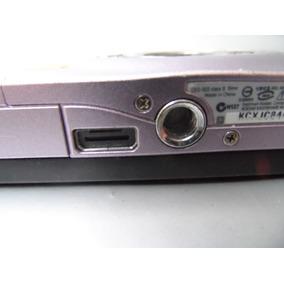 Câmera Fotográfica Digital Kodak 10 M Pixes M1033 Hd