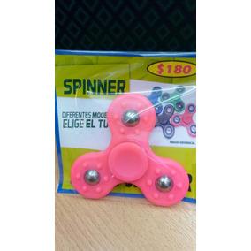 Spinner Mod 5