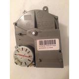 Timer Reloj Lavadora General Electric 175d2307p024