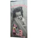 Banners Lona Vinilo 100x150 En El Día Local En Almagro