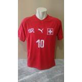 Camisa Sion Suica - Camisas de Times de Futebol no Mercado Livre Brasil ba024d01f1935