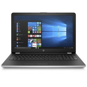 Notebook Hp 15-bs105la I5, 8gb, 1tb 2gb Vid, Exclusiva 2018