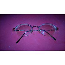 Armação Óculos Antiga D Albarello (486)