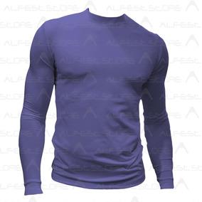 Remera Camiseta Termica Unisex - Alfest® - Hydrowick® +++