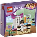 Lego Friends La Clase De Karate De Emma 41002
