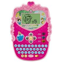 Tablet Princssas Interactiva Con Las Niñas
