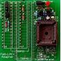 Adp-030 Adaptador Fwh/lpc V2.2 Para Plcc32 Gq-4x