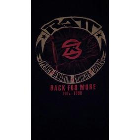 Camiseta Ratt Tamanho M