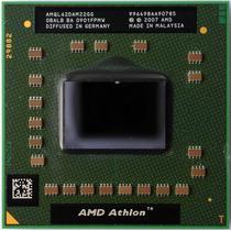 Processador Notebook Amd Athlon 64 X2 Ql-62 2.0 Ghz - S1g2
