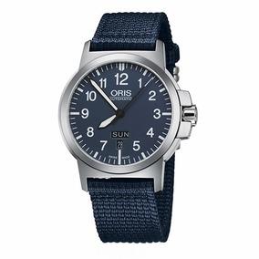 Reloj Oris Bc3 Advanced Day Date 73576414165 Tienda Oficial
