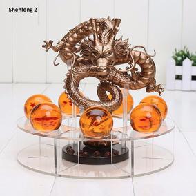 Shenlong - Dragon Ball Z + Esferas Do Dragão - Pronta Entreg